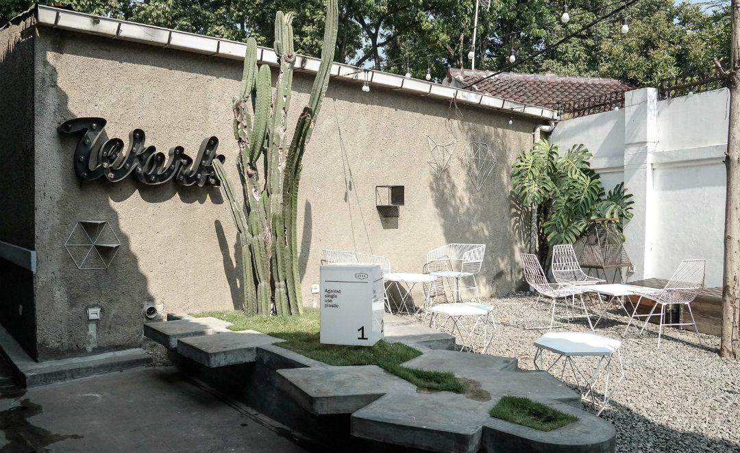 tempat ngopi dengan wifi bandung